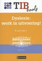 TIBtools - Dyslexie: werk in uitvoering!