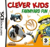 Clever Kids: Farmyard Fun /NDS