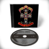 Appetite For Destruction Remastered