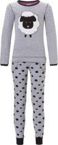 Rebelle Meisjes Pyjama Schaap-104 - 104