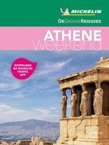 De Groene Reisgids Weekend - Athene