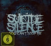 You Can'T Stop Me-Cd+Dvd-