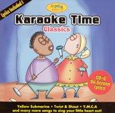 Karaoke Time Classics