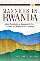 Manners in Rwanda