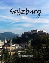 Salzburg Reisetagebuch