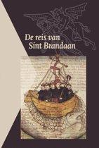 Middelnederlandse tekstedities 11 - De reis van Sint Brandaan