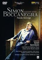 Giuseppe Verdi - Simon Boccanegra (Milaan, 2010)