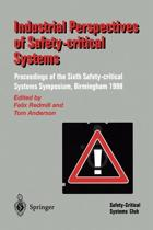 Industrial Perspectives of Safety-critical Systems