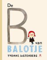 Balotje - De B van Balotje!