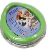 ISI MINI - Potette Plus - reispotje - Groen / Blauw