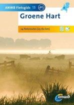 ANWB Fietsgids 15 / Groene Hart