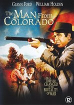 MAN FROM COLORADO, THE (dvd)