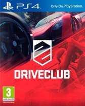 Driveclub (UK)