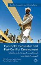Horizontal Inequalities and Post-Conflict Development