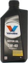 Valvoline Motorolie  | Auto Olie | 1 Liter | 5W-40
