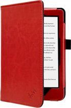 Kobo Clara Hd e-Reader Rode Premium Hoes Case, lux