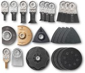 Fein 35222942060 Accessoire set Best of Renovation (34 delig) - SLP