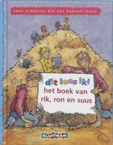 Het Boek Van Rik, Ron En Suus