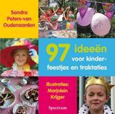 97 Ideeën Voor Kinderfeestjes En -Traktaties