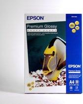 Epson C13S041624 - Fotopapier premium - A4 / 255g/m