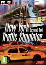 New York Bus & Taxi Traffic Simulator - Windows