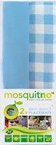 MosquitNo Placemats  Lichtblauw