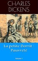 La petite Dorrit : Pauvreté