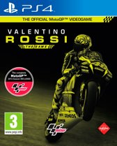 Valentino Rossi: The Game PS4