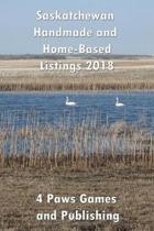 Saskatchewan Handmade and Home-Based Listing 2018