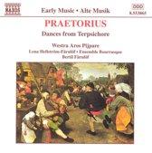 Praetorius:Dances From Terpsic