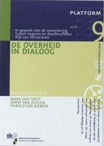RVD-Reeks 9 - De overheid in Dialoog Platform