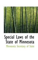 Special Laws of the State of Minnesota