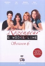 Rozengeur & Wodka Lime-Seizoen 6