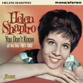 You Don'T Know. All The Hits 1961-1