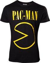 Pac-man – Brand Inspired T-shirt - L