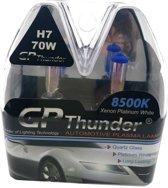 GP Thunder 8500k H7 70w Xenon Look - blauw