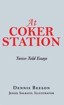 At Coker Station