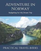 Adventure in Norway