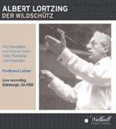 Lortzing: Der Wildschutz (Sung In G