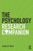 The Psychology Research Companion