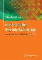 Interkulturelles User Interface Design