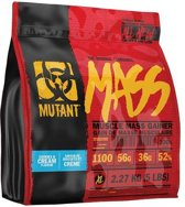 Mutant Mass - 2200 gram - cookies en cream