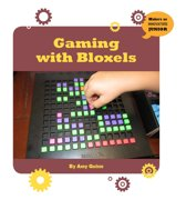 Gaming with Bloxels