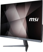 MSI Pro 24X 7M-007XEU - All-in-One PC