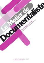 Le métier de documentaliste