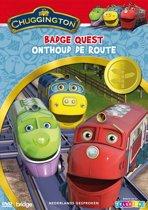 Chuggington Badge Quest 1