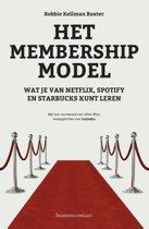 Het membership-model