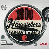1000 Klassiekers Volume 8