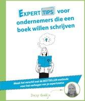 Experttips voor ondernemers die een boek willen schrijven