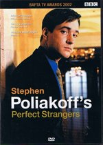 Stephen Poliakoff's Perfect Strangers (import) (dvd)